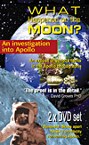 What Happened on the Moon DVD