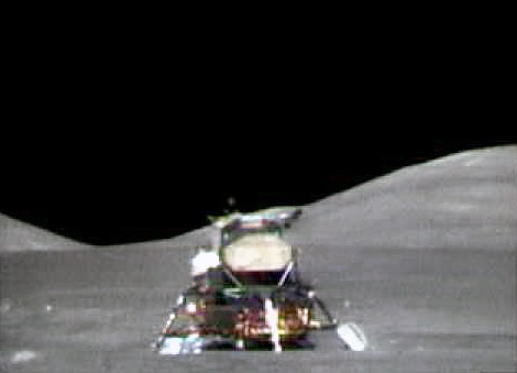 Apollo Investigation, The Apollo 17 Anomalous Ascent Trajectory