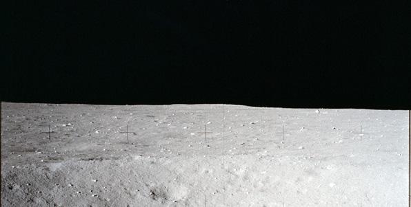 Аполлон лунного неба