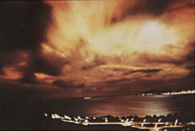 Starfish Prime Hawaii
