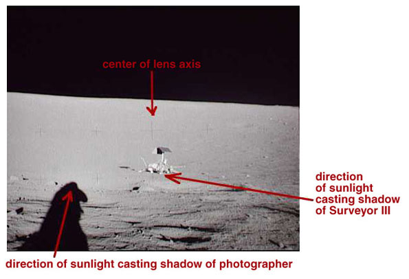 moon landing hoax studio - photo #36