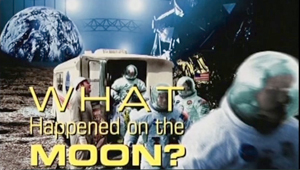 What Happened on the Moon 1